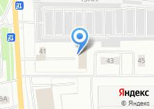Компания «Марийское» на карте