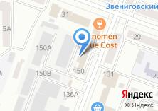 Компания «Юрист Бирюков Дмитрий Павлович» на карте