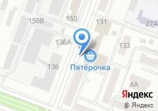 Компания «ОПЛОТ» на карте