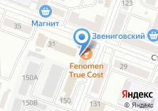 Компания «Кутежъ» на карте