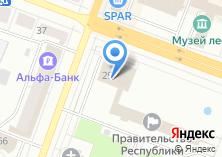Компания «Оценка собственности» на карте