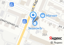 Компания «Азбука Дома» на карте