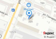 Компания «Мрамор-сервис» на карте