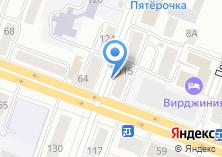 Компания «Йола» на карте