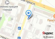 Компания «Пекарня Хлебница» на карте