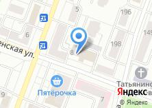 Компания «ДОшкольник плюс» на карте