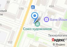 Компания «Мастерская по ремонту зонтов» на карте