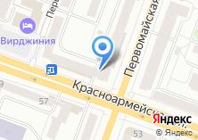 Компания «Радиомастер» на карте