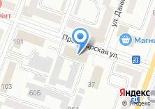 Компания «Первая Мобильная Эко Мойка» на карте