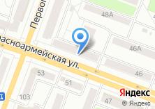 Компания «Студия Светланы Пахмутовой» на карте