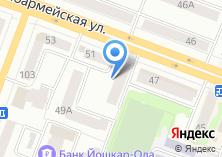 Компания «Школа Семи Гномов» на карте