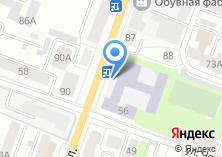 Компания «Средняя общеобразовательная школа №7» на карте