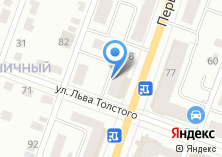 Компания «Basicdecor.ru» на карте