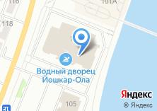 Компания «Айкидо» на карте