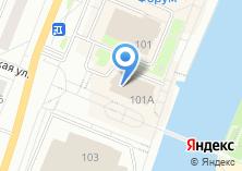Компания «АлексProff» на карте
