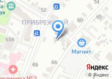 Компания «Шиномонтажная мастерская на ул. Льва Толстого» на карте