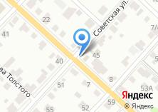 Компания «Карелия» на карте