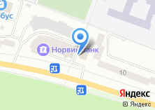 Компания «Дом Свадьбы» на карте