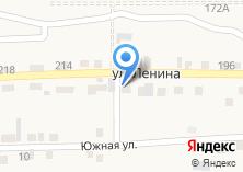 Компания «АВТОТРАНС-А» на карте