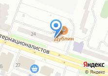 Компания «Маникюрный кабинет» на карте