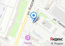 Компания «Авторемонтная мастерская» на карте