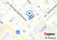 Компания «Фотошкола-студия Евгения Горбунова» на карте