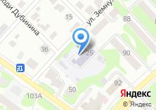 Компания «Детский сад №23 Колосок» на карте