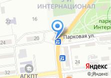 Компания «Греция» на карте