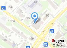Компания «Деньги Напрокат» на карте