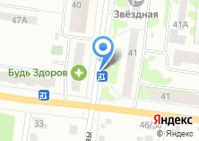 Компания «Махаон» на карте