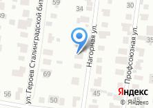 Компания «КузОFF 12» на карте