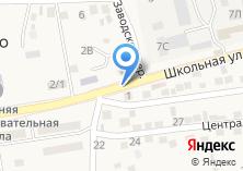 Компания «Вила» на карте