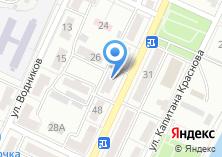 Компания «ПКФ Фиалка» на карте