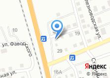 Компания «Магазин мототехники и запчастей» на карте