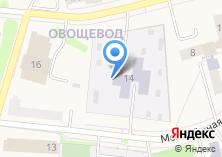 Компания «Детский сад №84 Аленушка» на карте