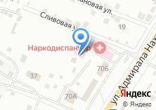 Компания «Центр доктора Бубновского» на карте