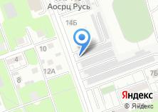 Компания «Продуктовый магазин на ул. Коновалова» на карте