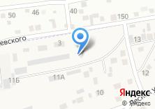 Компания «Служба природопользования и охраны окружающей среды Астраханской области» на карте