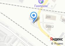 Компания «Деревяшкин» на карте