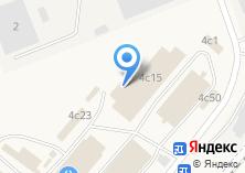 Компания «Баралети» на карте