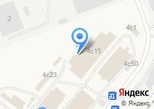 Компания «Интер Пласт» на карте