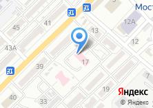 Компания «Кабинет медицинских комиссий для иностранных граждан» на карте