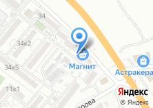 Компания «Рубль Бум» на карте