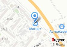 Компания «МОМЕНТО ДЕНЬГИ» на карте