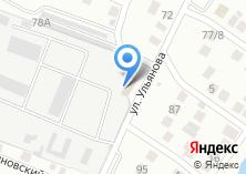 Компания «Русская усадьба база отдыха» на карте