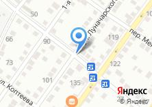 Компания «Бакинский» на карте