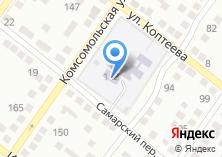 Компания «Детский сад №54 Полянка» на карте