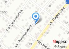 Компания «Мастер`ОК Астрахань» на карте