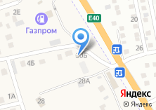 Компания «ЦПП-Юг» на карте