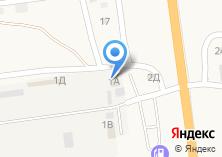 Компания «Кафе на Магистральной» на карте